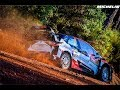 Highlights - 2018 WRC Rally Turkey - Michelin Motorsport
