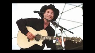 Watch Clint Black Half Way Up video