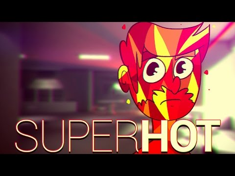 Superhot Super Spy Simulator Gameplay Part 1