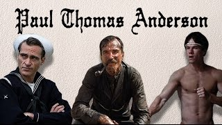 Paul Thomas Anderson - Finding Purpose In Life