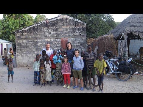 Senegal Gambia ndanka ndanka