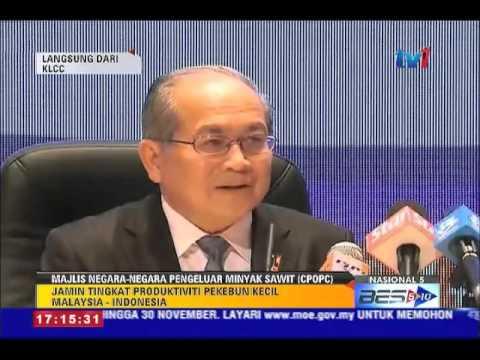 SIDANG KEMUNCAK ASEAN KE -27  :  LAPORAN LANGSUNG 5 PM [22 NOV 2015]