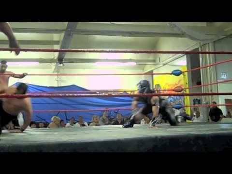 Imw - International Mexican Wrestling In Los Angeles video