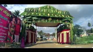 TAMILNADU HINDU WEDDING @ KAMALESH + ABIRAMI
