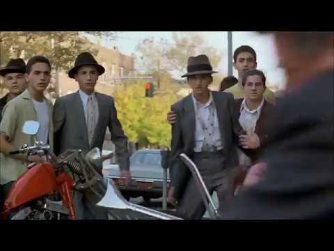 A Bronx Tale 1993 - Fight Scene