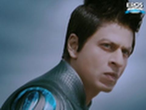 Exclusive: First Look Of Ra.one [theatrical Promo] video