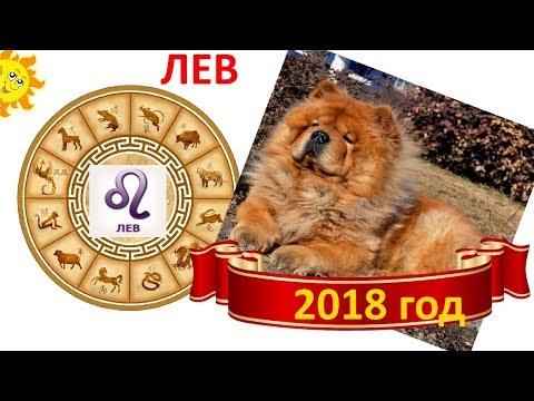 Гороскоп   2018 лев крыса женщи