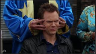 Community - The Very Best Of Pierce: Season 1
