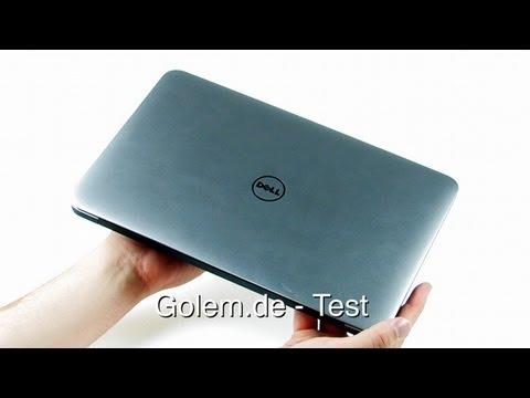 Dell XPS 13 Ultrabook - Test von Golem.de