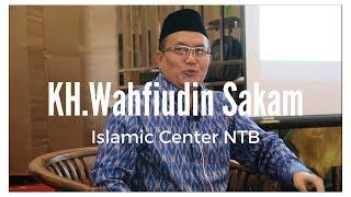 Mengenal Diri Menggapai Ilahi | KH.Wahfiudin Sakam
