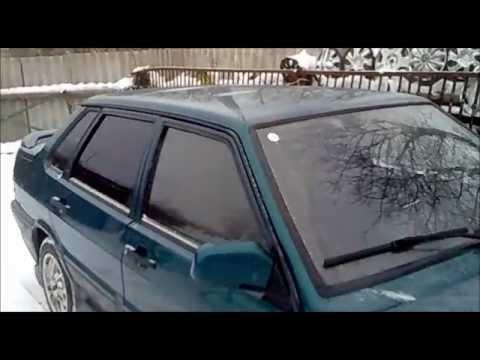 Видео как выбрать ВАЗ 2109