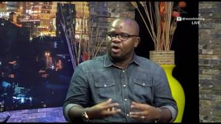 The Night Show - Maturity and Communication (Pt.2) | Wazobia TV