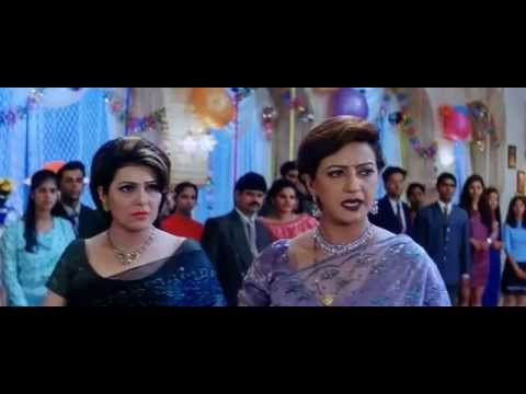 Waah! Tera Kya Kehna (2002) W  Eng Sub - Hindi Movie video