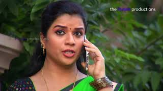 Apoorva Raagangal - அபூர்வ ராகங்கள் - Epi 628 20-09-2017