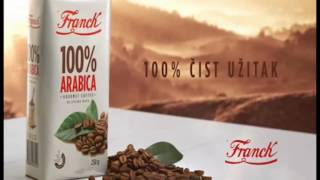 Franck 100% Arabica