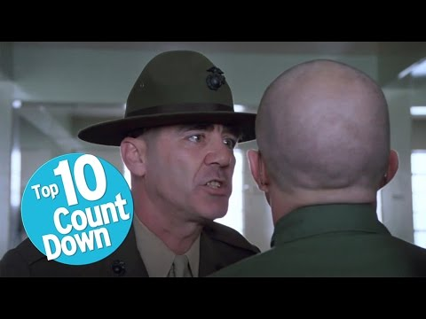 Yet Another Top 10 Funniest Movie Insults