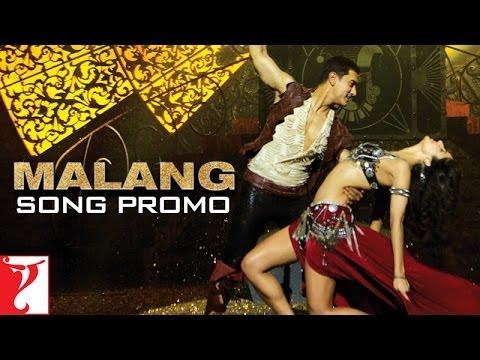 Malang - Song Promo | DHOOM:3 | Aamir Khan | Katrina Kaif