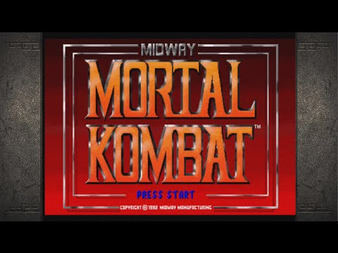 SGB Smackdown Sunday: Mortal Kombat (1992)