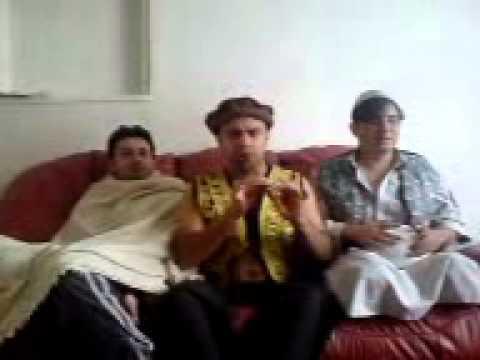 Afghan boys Musaferi Toola