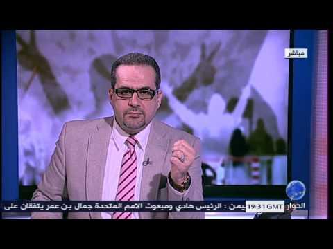 اسمع الحوار بين بسام الملك و عبد المجيد منجونة