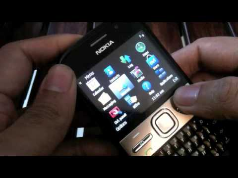 Nokia E5 Review (2)