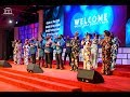 Wind of Worship with Lagos Community Gospel Choir (This Present House)