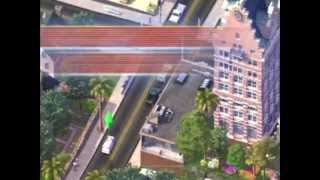 SimCity™ 4: Rush Hour - Trailer