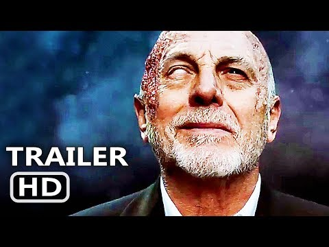 SINGULARITY Official Trailer (2017) John Cusack Sci Fi Movie HD