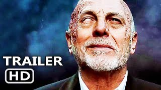 SINGULARITY Official Trailer (2017) John Cusack Sci Fi Movie HD