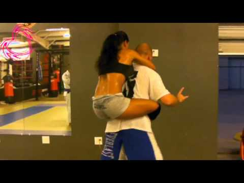 Brazilian Jiu Jitsu Drills With A Partner Image 1