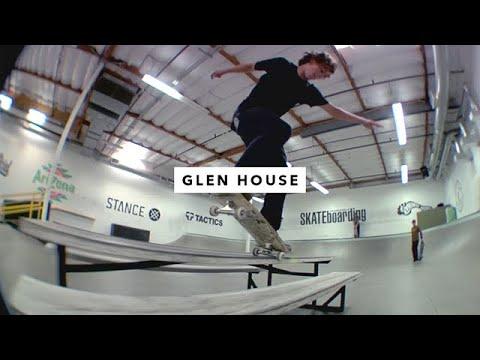 TWS Park: Glen House