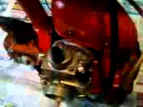 Ремонт карбюратора бензопилы дружба 4