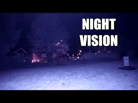 Night Vision Miniquad