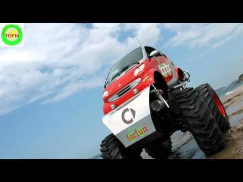 Top 10 interesting sport car in world