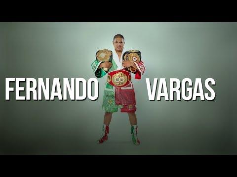 Fernando Vargas Highlights HD | Фернандо Варгас