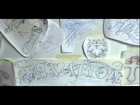 Meet The Artists - Eric Ray - Devotion Tattoo & Body Piercing