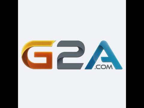 G2A.com Wie man sehr günstige Steam Spiele Kaufen kann.