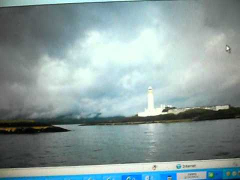 MM5AHO/MM - Lighthouse dxpedition LH-UK -0168 - 14:44 utc - 18-Aug-2012 - 20 meters band
