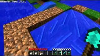Как в игре minecraft добыть много ресурсов