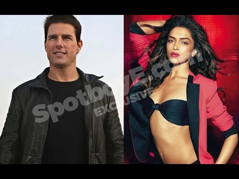 Tom Cruise will NOT DREAM about Deepika Padukone | Bollywood News
