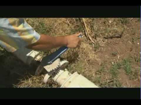 Manejo eficiente del agua y fertilizantes (1/2)