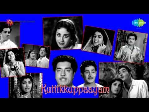 Kuttikuppayam   Pullimanalla Song video