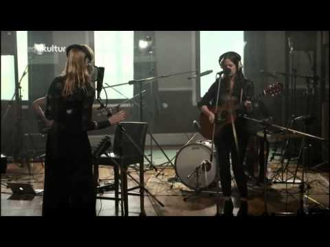 The Pierces - Studio In Session (full Show) Hd video