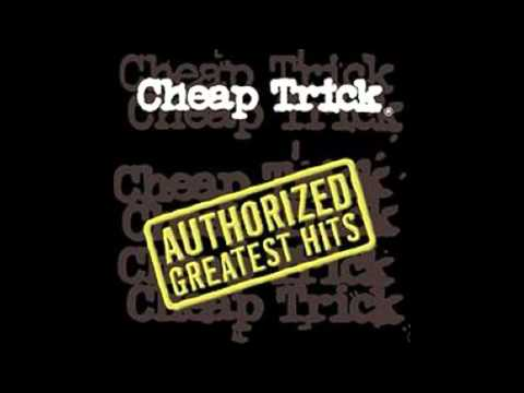 Cheap Trick - Ain't That a Shame (Live) [HD]