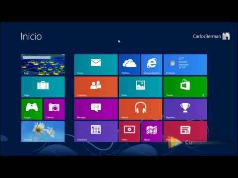 Tips. Trucos. Secretos Windows 8 Crear. Cambiar o Quitar Contraseña 30