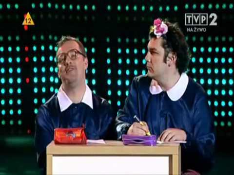 Kabaret Smile - Szkoła