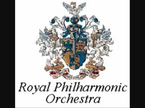 ROYAL PHILHARMONIC ORCHESTRA - BRIDGE OVER TROUBLED WATER