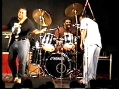 James Cotton&Hubert Sumlin - Buenos Aires - Argentina (1992)