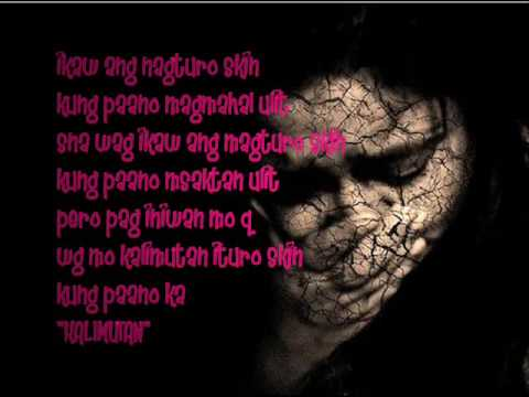 TAGALOG LOVE QUOTES - PART 6 Music Videos