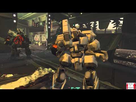 Xcom Enemy Within Walkthrough Part 46 - Supply Barge